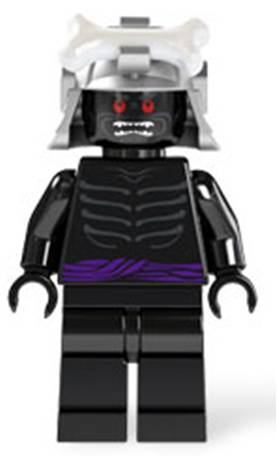 LORD GARMADON - Destiny's Bounty